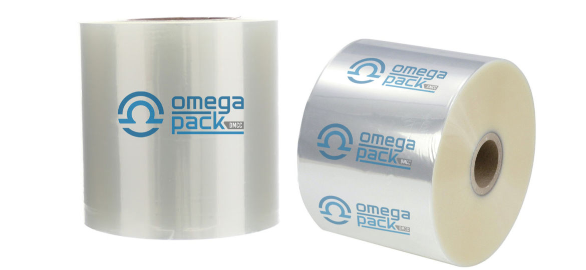 Vertical form fill & seal packaging